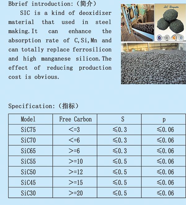碳化硅球详情
