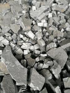 硅锰自然块